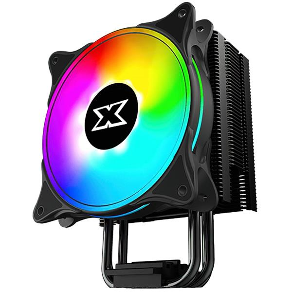 CPU Cooler Xigmatek WindPower WP1264 RGB