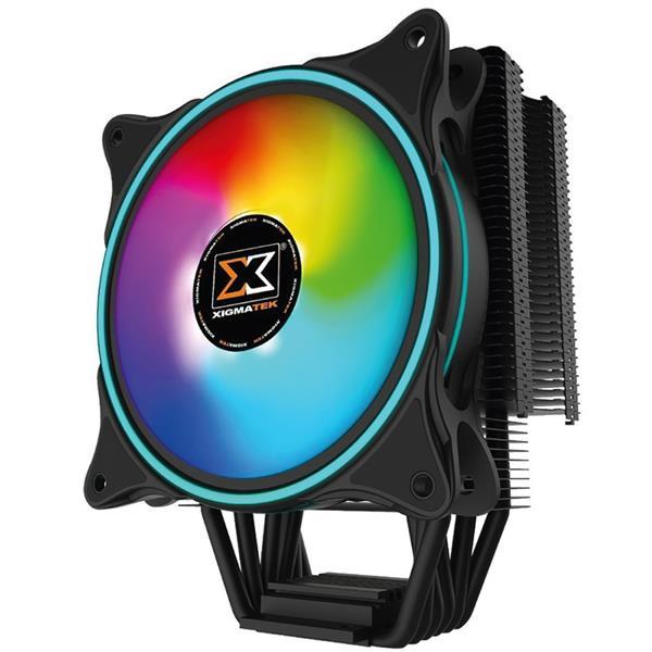 CPU Cooler Xigmatek WindPower WP1266 RGB