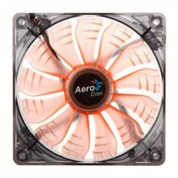 Fan Aerocool Air Force 120mm Orange LED