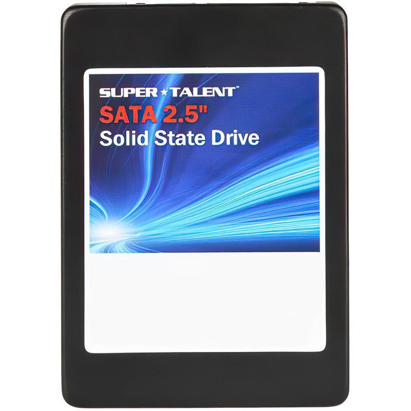 Disco Solido SSD 128GB SuperTalent Teradrive