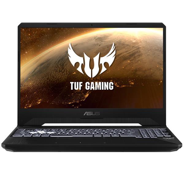 "Notebook Gamer ASUS TUF FX505GT 15.6"" Intel I5 9300H 8GB Ram 512GB SSD GTX 1650 FREEDOS"