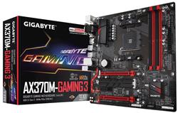 Mother Gigabyte GA-AX370M-Gaming 3 DDR4