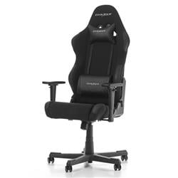 Butaca GAMER DX-RACER RACING SERIES BLACK