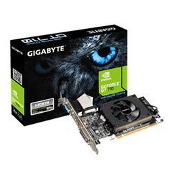 Placa de Video Gigabyte GT710 2Gb Ddr3