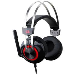 Auricular c/mic Redragon H601 Talos