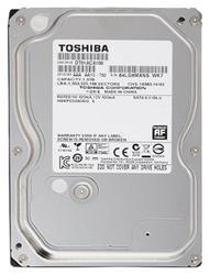 Hdd 1Tb Toshiba Sata III 7200