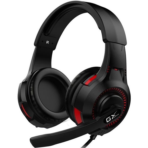 Auricular Genius HS-G600V Con Vibracion