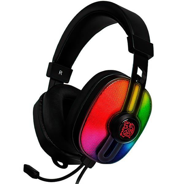 Auricular Thermaltake Pulse G100 RGB 3D 7.1