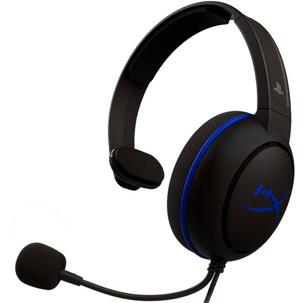 Auricular Kingston Hyper X Cloud Chat Playstation 4