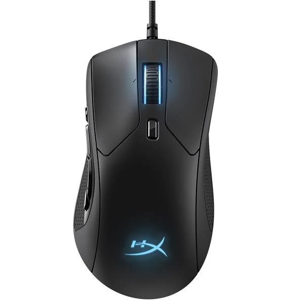 Mouse HyperX Pulsefire Raid 11 botones programables