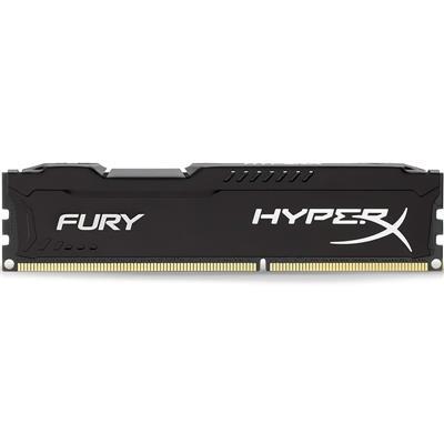 Memoria Ram Kingston HyperX Fury Black 4GB 1600 Mh