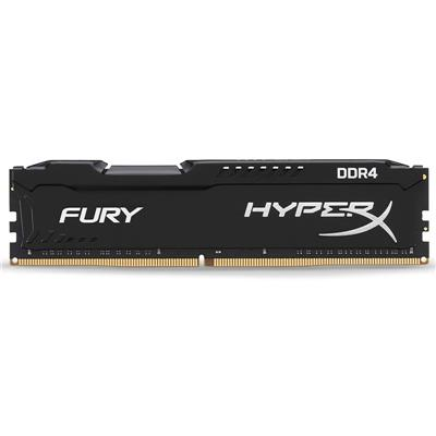 Memoria Ram Kingston HyperX Fury Black 8GB 2400 Mh
