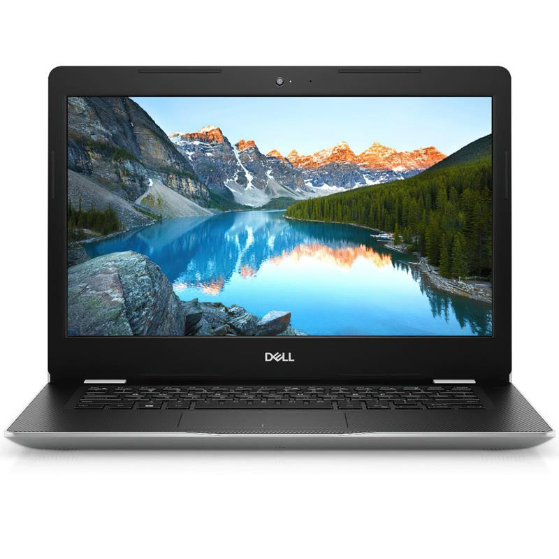 "Notebook Dell Inspiron 3493 14"" Intel I5 1035G1 8GB Ram 256GB SSD Ubuntu"