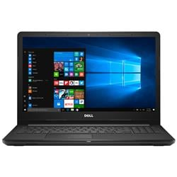 NOTEBOOK DELL INSPIRON 3000 15.6\