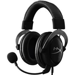 Auricular Kingston Hyper X Cloud II Black