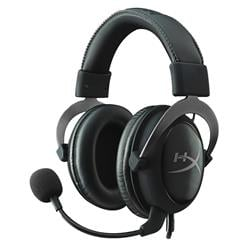 Auricular Kingston Hyper X Cloud II Gun Metal