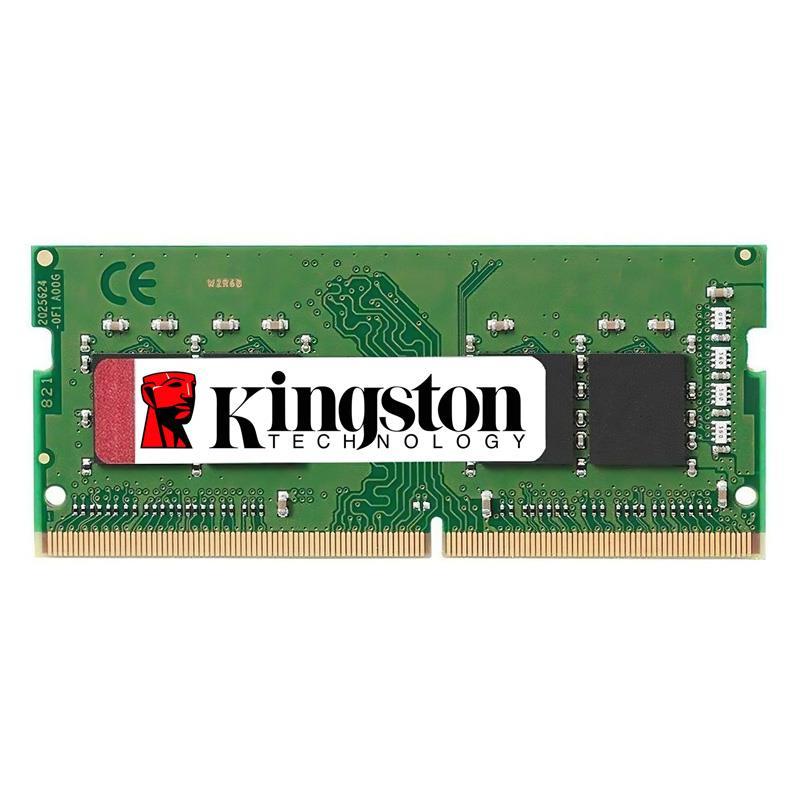 Memoria Ram Sodimm Kingston 8GB 2400 Mhz DDR4
