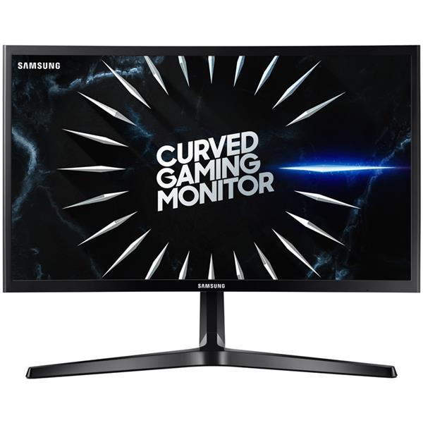 """Monitor LED CURVO 24"""" Samsung G50 144Hz Freesync"""