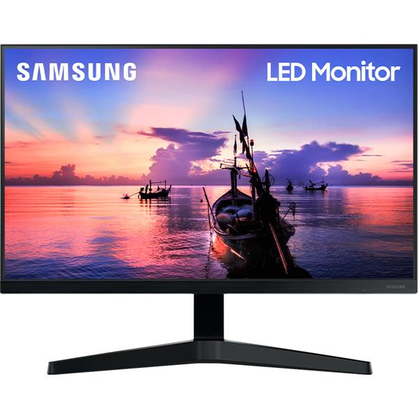 "Monitor LED IPS 24"" Samsung T350H LF24T350FHL 75Hz"