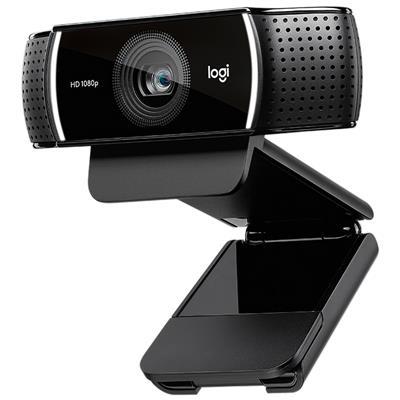 Webcam Logitech C922 PRO HD STREAM