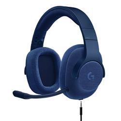 Auricular Logitech G433 Gaming Blue