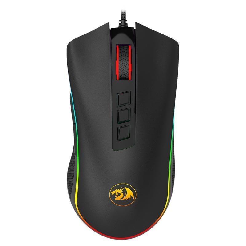 Mouse Redragon M711 Cobra FPS