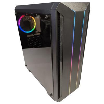 Gabinete Naxido M8883 S/FUENTE RGB