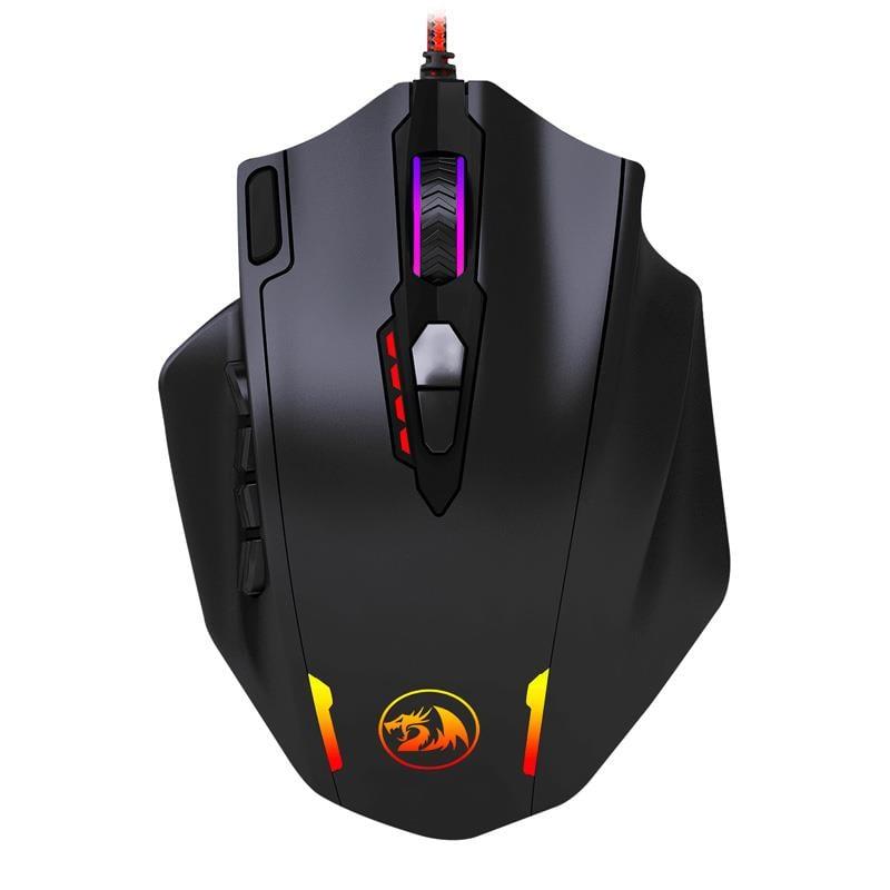 Mouse Redragon M908 Impact
