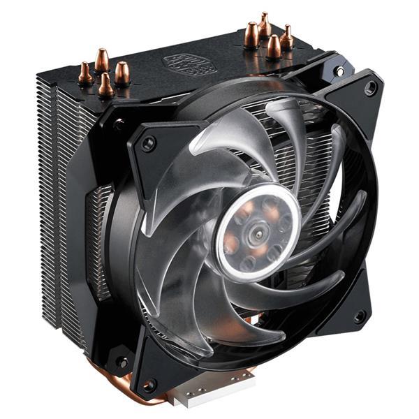 CPU Cooler Cooler MasterAir MA410P RGB