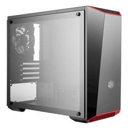 Gabinete Cooler Master Masterbox lite 3.1 TG Vidrio Templado