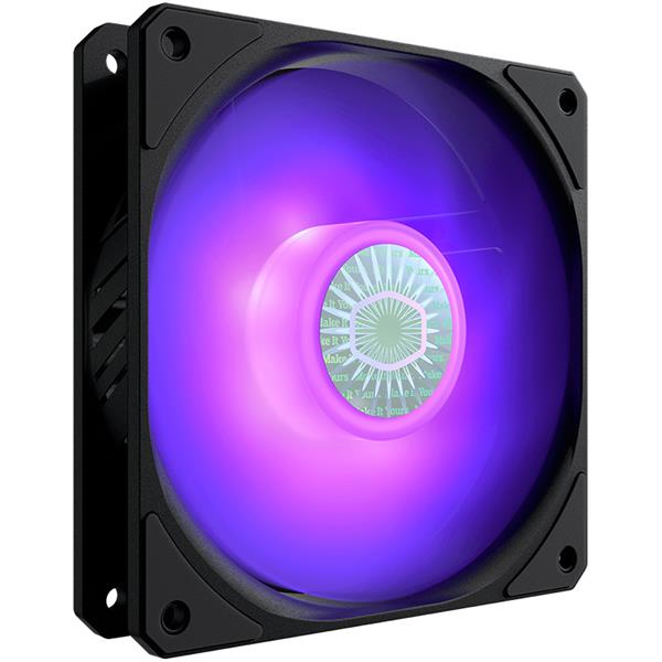 Fan Cooler Master Sickleflow 120 RGB