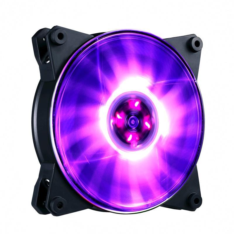 Fan Cooler Master MasterFan 120 AIR BALANCE - RGB