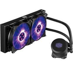 Cooler Water Cooling Cooler Master Masterliquid ML240L RGB
