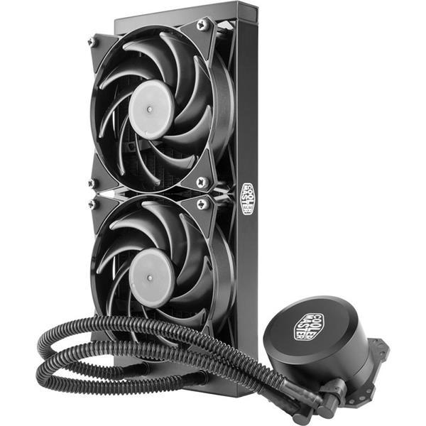 CPU Water Cooler Cooler Master MasterLiquid Lite 240