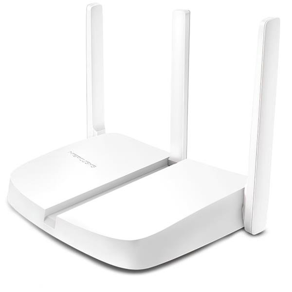 Router Mercusys By Tp-Link MW305R 300 Mbps 2.4 GHz