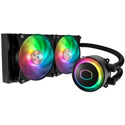 Cooler Water Cooling Cooler Master Masterliquid ML240RS RGB