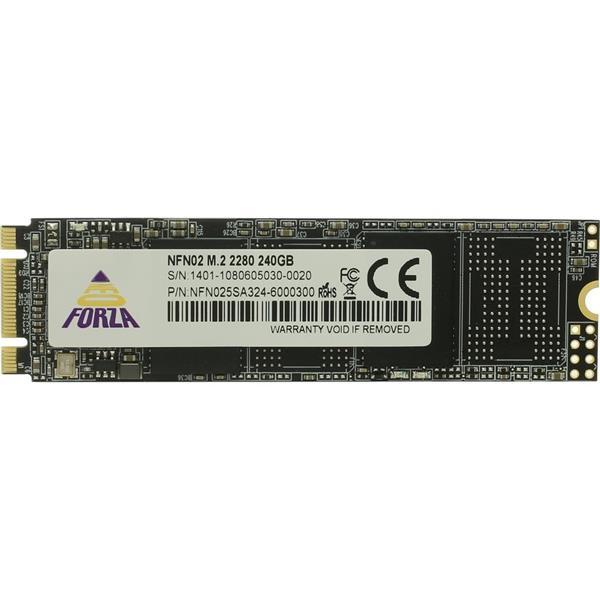 Disco Solido SSD 256GB Neo Forza M.2 BULK
