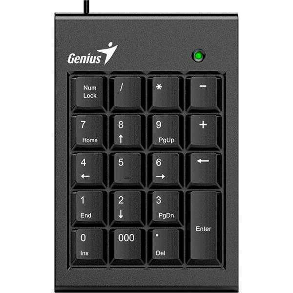 Teclado Numerico Numpad Genius 100 USB
