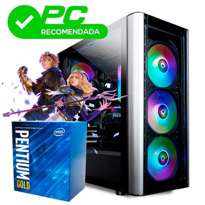 PC Armada | Intel Pentium G5420 - H310 - 8GB - 120GB SSD