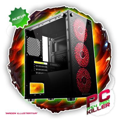 PC Armada | PS4 Pro Killer