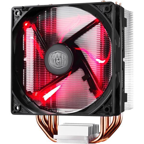 CPU Cooler Cooler Master Hyper 212 LED
