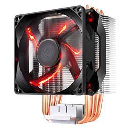 Cooler Cooler Master H410R LED Red