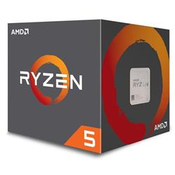 Micro AMD Ryzen 1600 3.6Ghz AM4