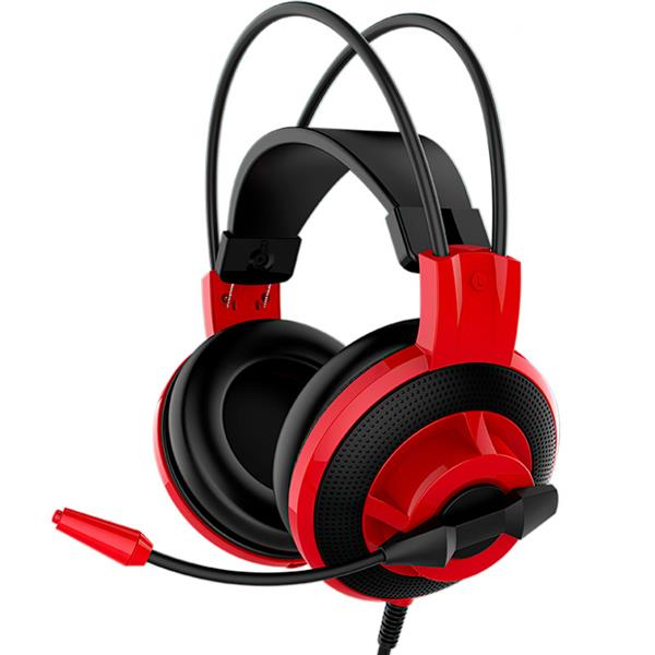 Auricular Gamer MSI DS501