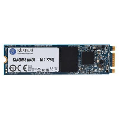 Ssd Kingston A400 240GB Sata III M.2 2280
