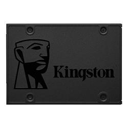 Ssd 480Gb Kingston Sata III A400