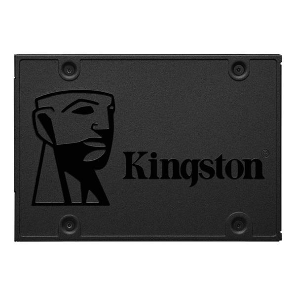 Ssd Kingston A400 480GB Sata III