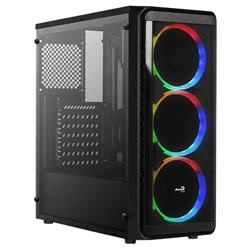Gabinete Aerocool SI-5200 RGB
