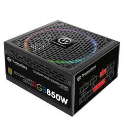 FUENTE GAMER THERMALTAKE TP GRAND RGB 850W 80 PLUS