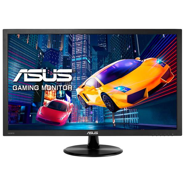 "Monitor LED 22"" Asus VP228HE 1ms"